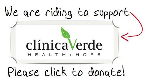 Clinica Verde Logo