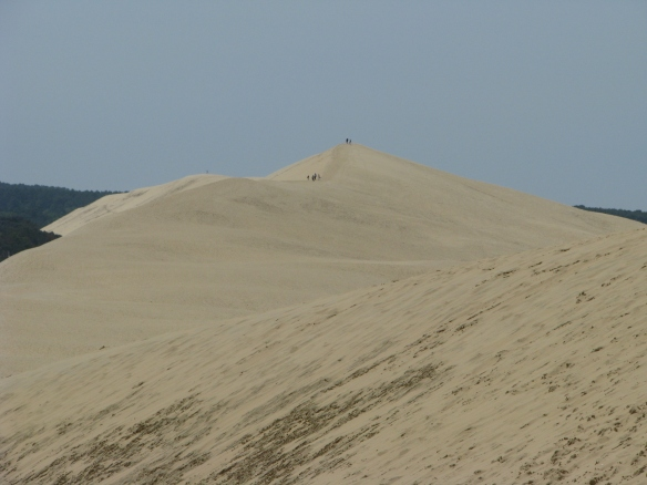 Dunes of Pylar were quite impressive!